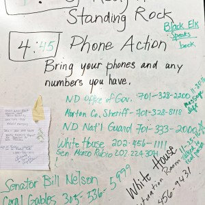 Supporting Standing Rock: Updates & What You Can Do