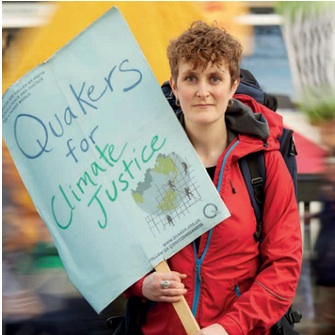 Quakers & Climate Change Worldwide: A New Resource