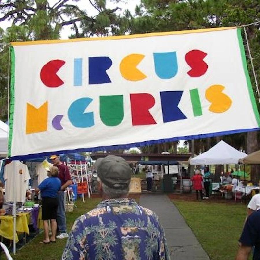 Circus McGurkis, Reborn & Reinvented