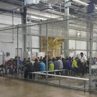Taking Action On Family Separation & Detention Camps