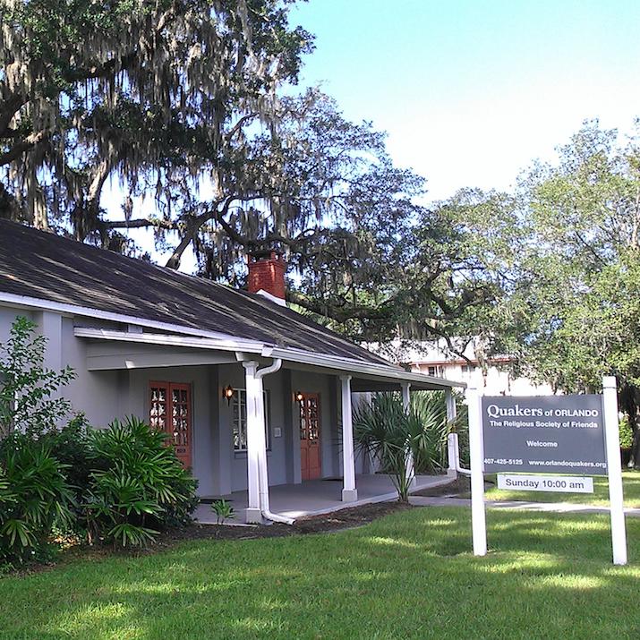 Orlando Meetinghouse