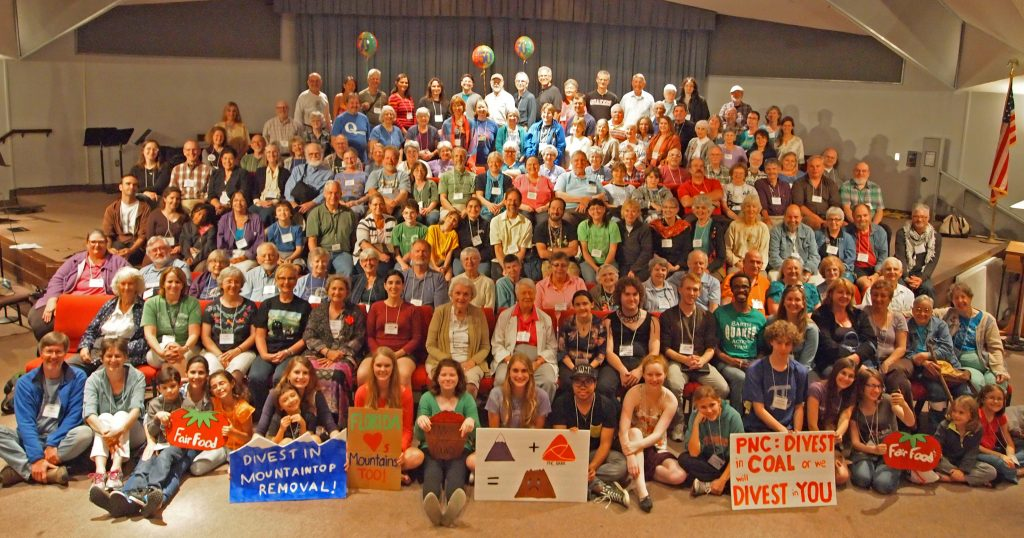 SEYM 50th Anniversary Celebration, 2014 Gathering; photo by Davida Johns