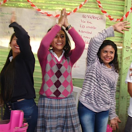 Peacebuilding En Las Américas Update