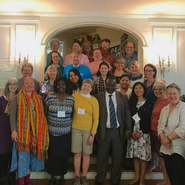 Nourishment & New Ideas At Quaker Religious Education Conference
