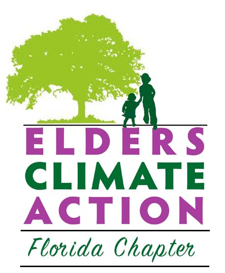 Newly Established Florida Chapter Of Elders Climate Action