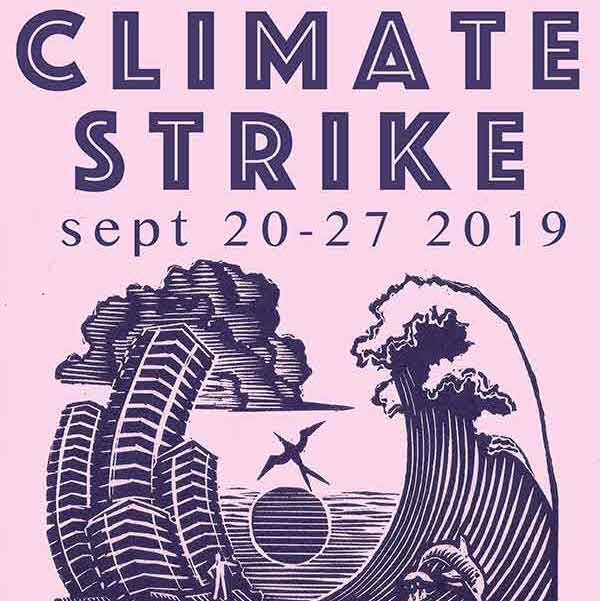 SEYM Virtual Climate Strike Sept. 27