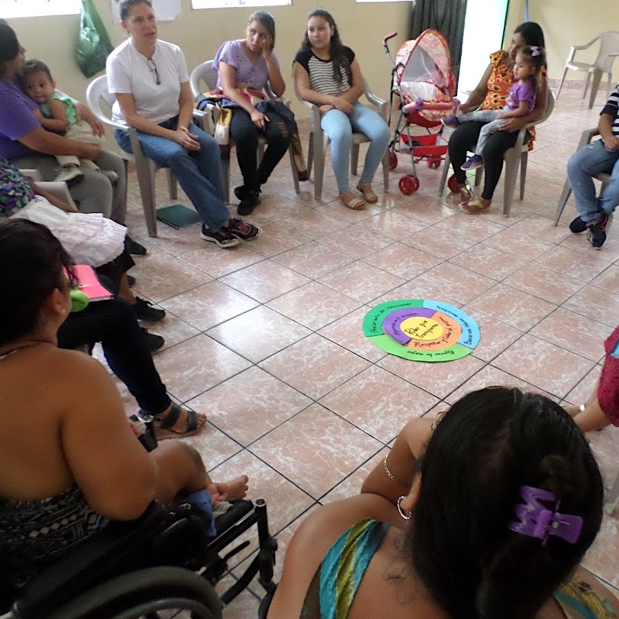 Peacebuilding En Las Américas (PLA) Updates